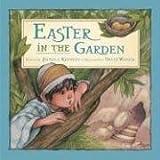 Easter In The Garden