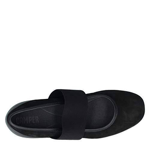 Alright Pour Chaussure Noir Camper Femme BRyOBZ