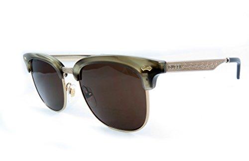 Gucci eyewear - Gucci Wayfarer