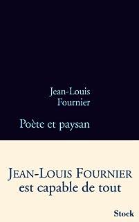 Poète et paysan, Fournier, Jean-Louis