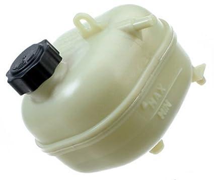 B7591 17137529273 02-08 Mini Cooper Coolant Expansion Tank Reservoir with Cap 02 03 04 05 06 07 08 MotorKing