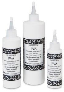 Lineco pH Neutral PVA Bookbinding Adhesive Gallon