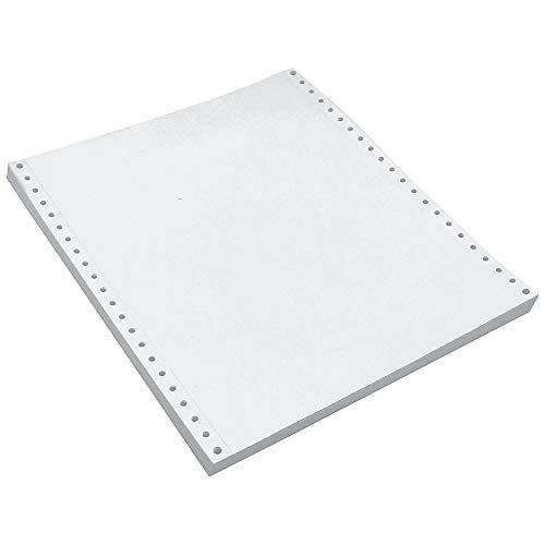 - Staples Multi-Part WTE Computer Paper, 2-Part, 9 1/2