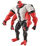 Ben 10 Metamorfigures - Fourarms