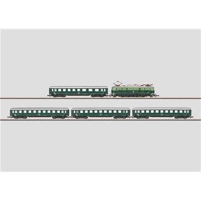 Marklin 81441 BBO Austrian Express Passenger Train Pack - Express Trix