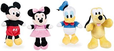 Disney Famosa Softies - 787