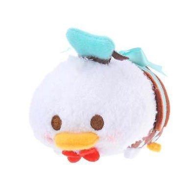 (Disney Store Tsum Tsum Donald Duck Valentine Plush - Mini)