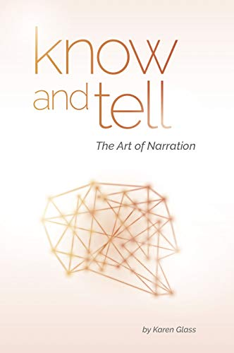 Know and Tell: The Art of ()