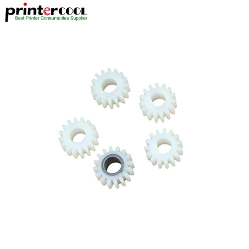 Yoton 1 Set Developer Gear for Yoton AF 220 270 1022 1027 1032 2022 2027 2032 2550 3025 3030 3350 Printer Copier Spare Part