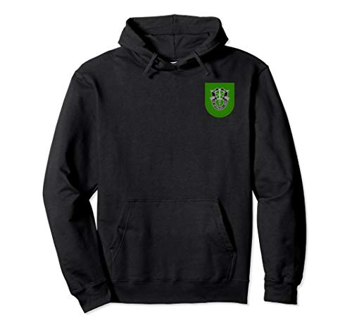 (10th Special Forces Group Hoodie)
