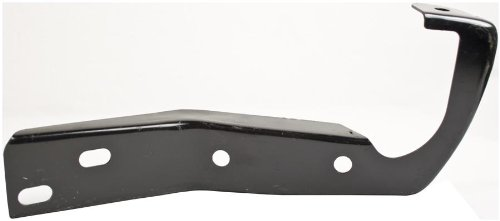 OE Replacement Chevrolet/GMC Front Driver Side Bumper Bracket (Partslink Number GM1066116)