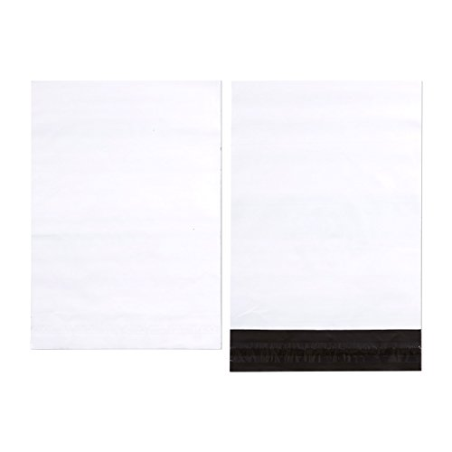 Review Pack of 100 White