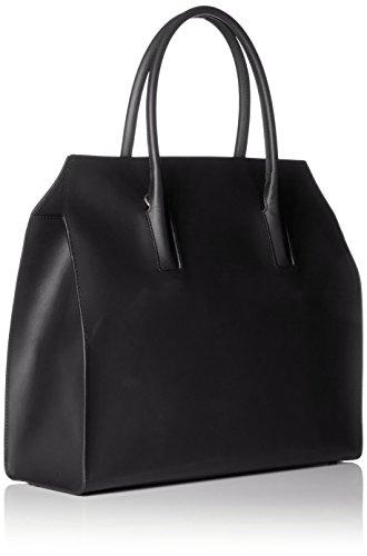 BREE Damen Cambridge 11 Tote, Schwarz (Black), One Size