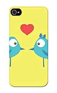 High-quality Diushoujuan Protection Case For Iphone 6 plus 5.5(animal Artistic) For New Year's Day's Gift