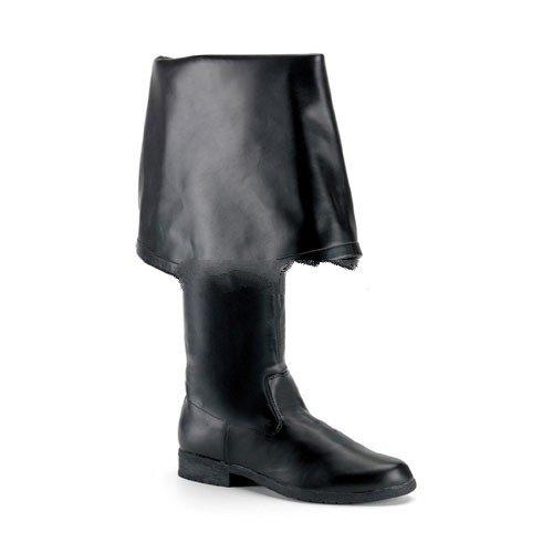 Pleaser Maverick-2045 - sexy bottes talon hauts chaussures femmes - 40-48
