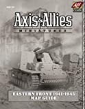 Axis & Allies CMG: Eastern Front 1941-1945 Map Guide