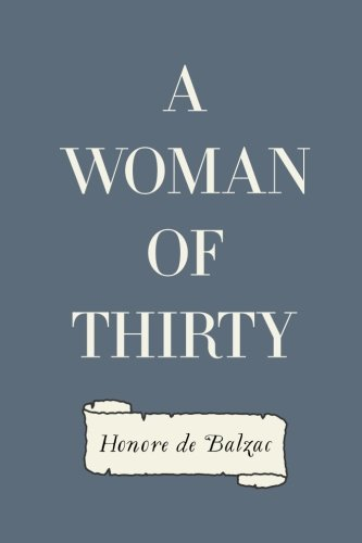 A Woman of Thirty ebook