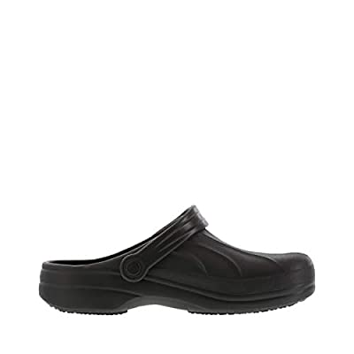safeTstep Women's Slip Resistant Complete Clog | Mules & Clogs