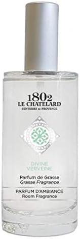 Le Chatelard Parfum D'Ambiance Verveine (Verbena) Raumspray 50 ml