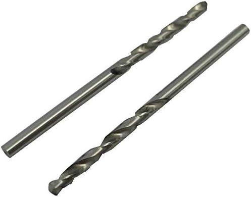 鉄鋼・アルミ・木工用ドリル刃 φ8.1 2本入<dor-578>
