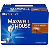 Maxwell House, House Blend Coffee, K-CUP Pods, 200 count