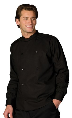 ted Server Shirt Ls, BLACK, 2XLarge (Double Server)