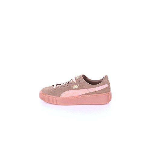 364718 Femme Sneakers Vert Puma Foncé 4wqpwdY