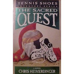 Tennis Shoe Adventure series: The Sacred Quest