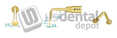 UL5 Sinus Lift for Woodpecker - for Woodpecker Ultrasurgery & Piezo Surgery Mectron - [ puntas de Scaler para Hueso cirugia levantamiento de senos cortar ] (China) 106745 Denmed Wh