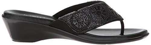 Pictures of ITALIAN Shoemakers Women's Lumene Wedge Sandal 5790S8X 3