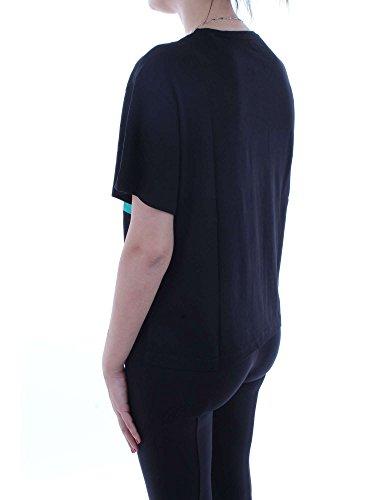Guess W83i10 iris Jeans logo shirt tee Donna k51r0 T Foto ss wrRw5aAIq