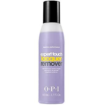 OPI Nail Polish and Nail Lacquer Remover, 1 Fl Oz