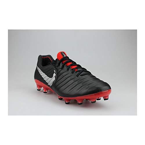 black Crimson Ag Legend Silver Elite lt Uomo Multicolore 7 Ginnastica Da Scarpe pro metallic Basse Nike 001 pPZCnx4p