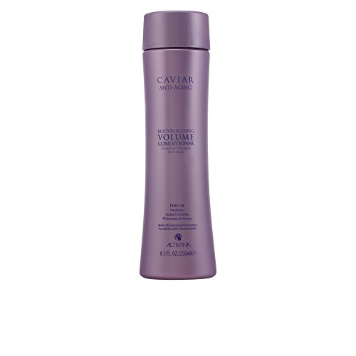 Alterna Caviar Anti Aging Bodybuilding Volume Conditioner, 8.5 (Anti Aging Hair Conditioner)