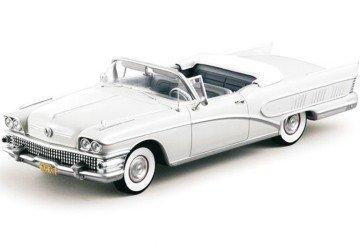 1958 Buick - 9