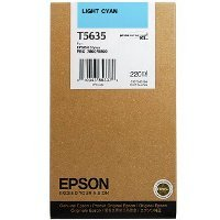 EPSON T603500 EPSON SP 7880/9800 LC INK 220ML PIGMENT-SP9880 ()