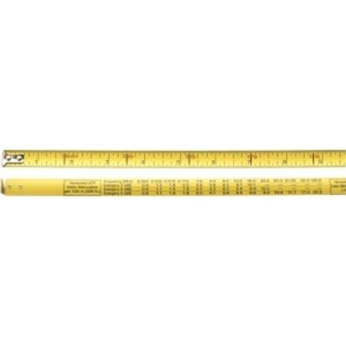 rack unit tape measure - 1
