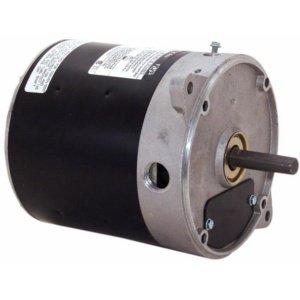 - A.O. Smith Oil Burner Motors 3450 RPM 115 Volts