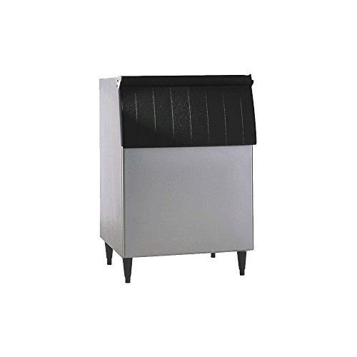 Hoshizaki-B-500PF-Ice-Bin-stores-up-to-500-lbs
