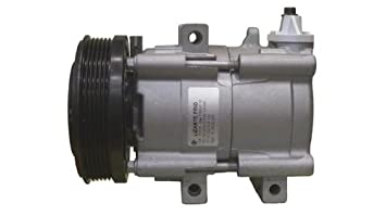 Lizarte 81.05.02.036 Compresor De Aire Acondicionado