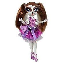Pinkie Cooper Runway Collection Doll - Ginger Jones