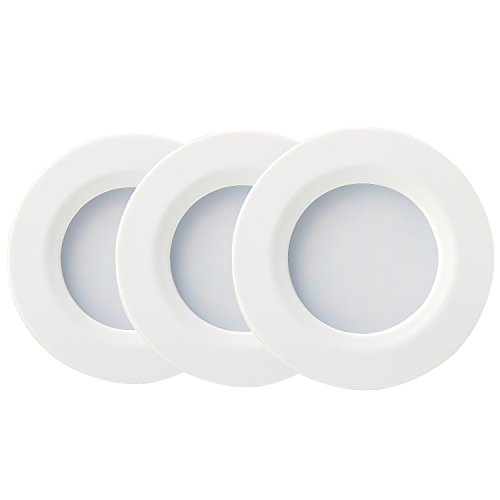 GetInLight Dimmable Recessed Equivalent 0102 3 WH