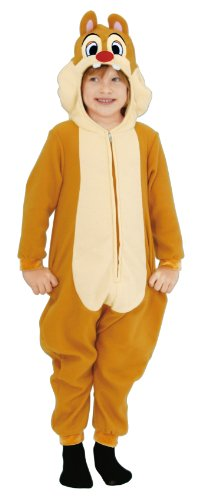 Chip And Dale Toddler Costumes (Children Dale Tod Child Dale 59011T)