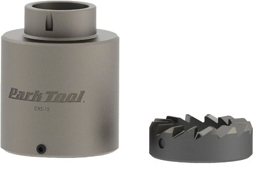 Crown Race Cutter - Park Tool CRC-15 Crown Race Cutter Adaptor