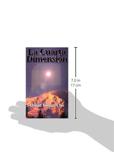 LIBRO LA CUARTA DIMENSION DAVID YONGGI CHO PDF