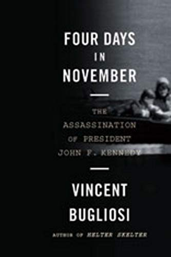 (Four Days in November: The Assassination of President John F. Kennedy)