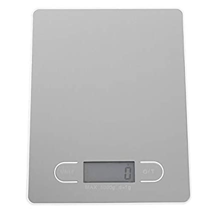Amazon.com: Sala-Ctr – Báscula digital 11.0 lbs x 0.04 oz ...