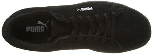 Puma Unisex-voksen Smadre Perfsd Sneaker Sort (sort-hvid) 7Se9vvzox3