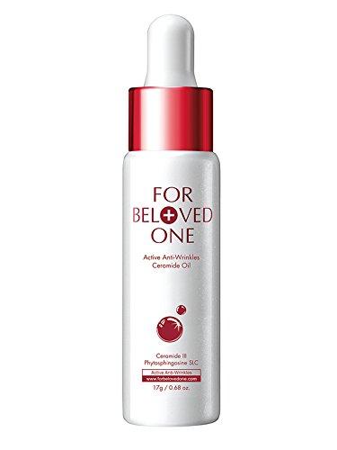 FOR BELOVED ONE ACTIVE ANTI-WRINKLES CERCMIDE OIL (Anti Wrinkle Polish)
