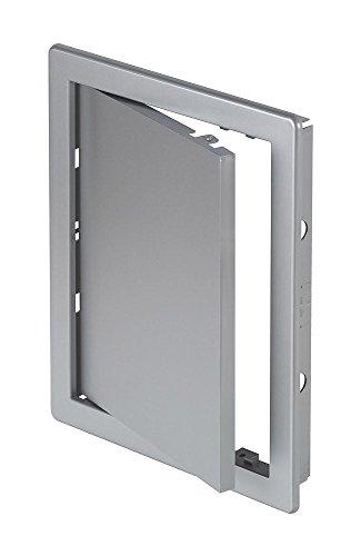 6x6 plastic access panel - 7